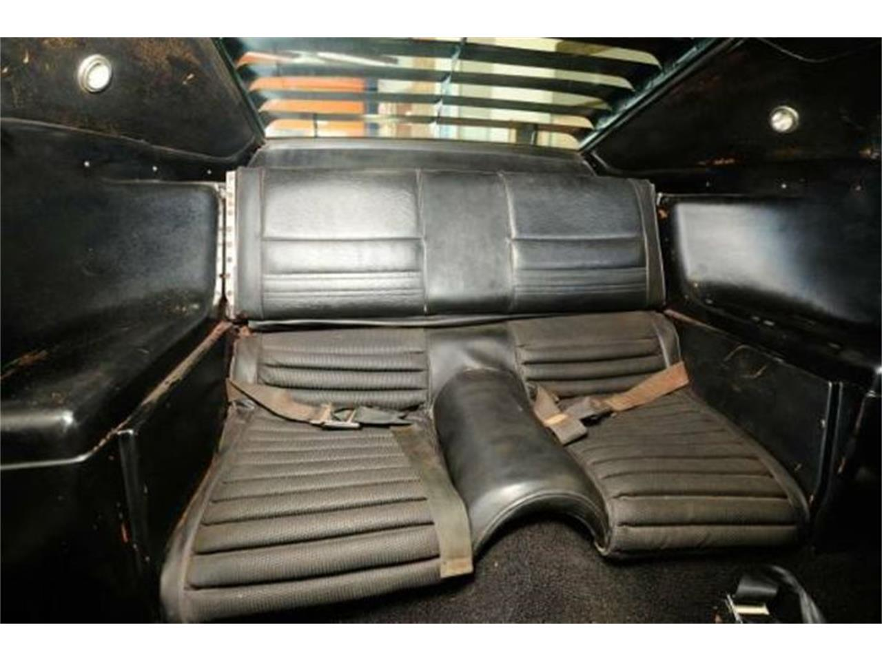 1970 Ford Mustang (CC-1163751) for sale in Cadillac, Michigan