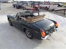 1971 MG Midget (CC-1163781) for sale in Staunton, Illinois