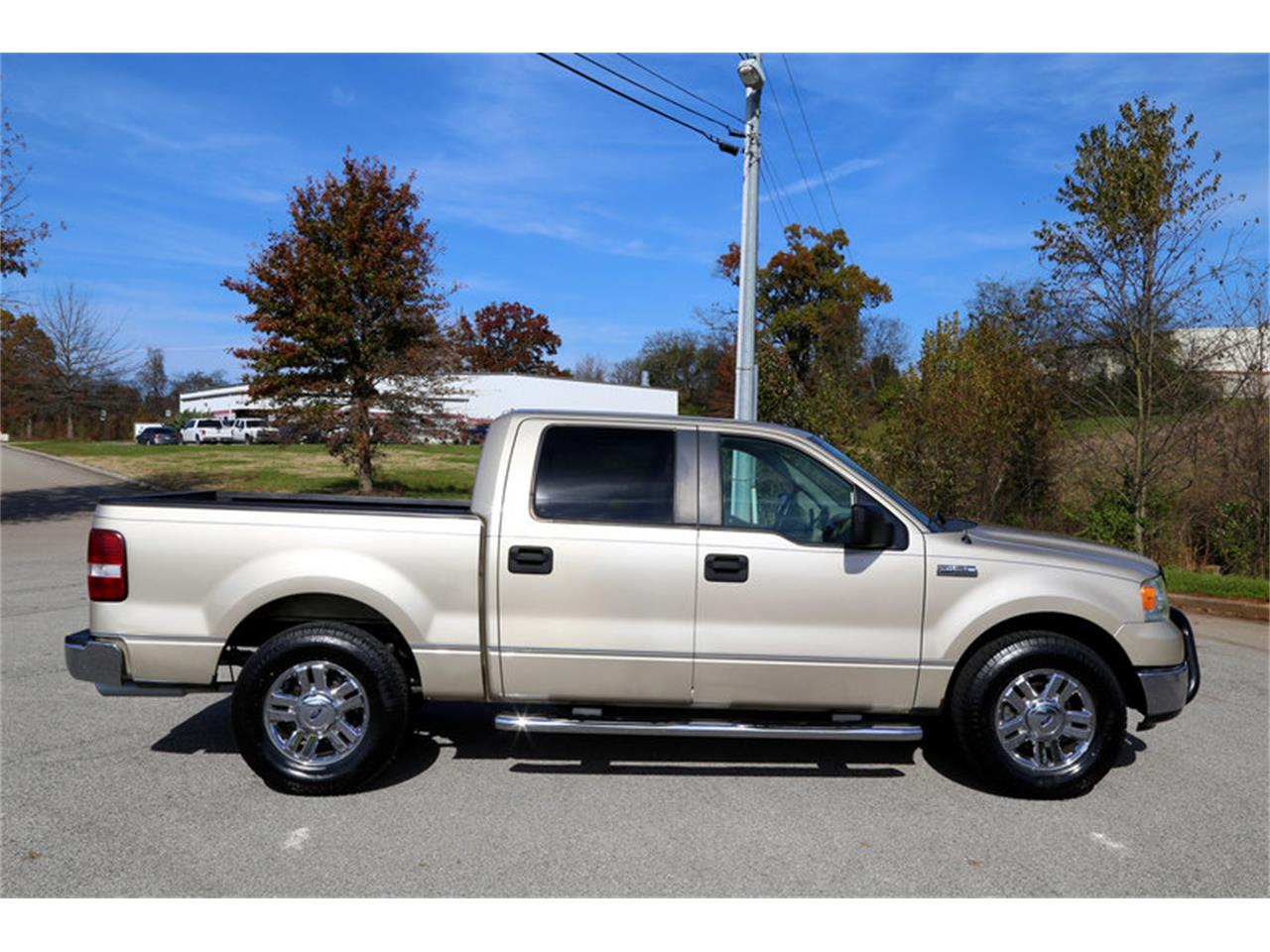 2007 Ford F150 (CC-1163787) for sale in Lenoir City, Tennessee