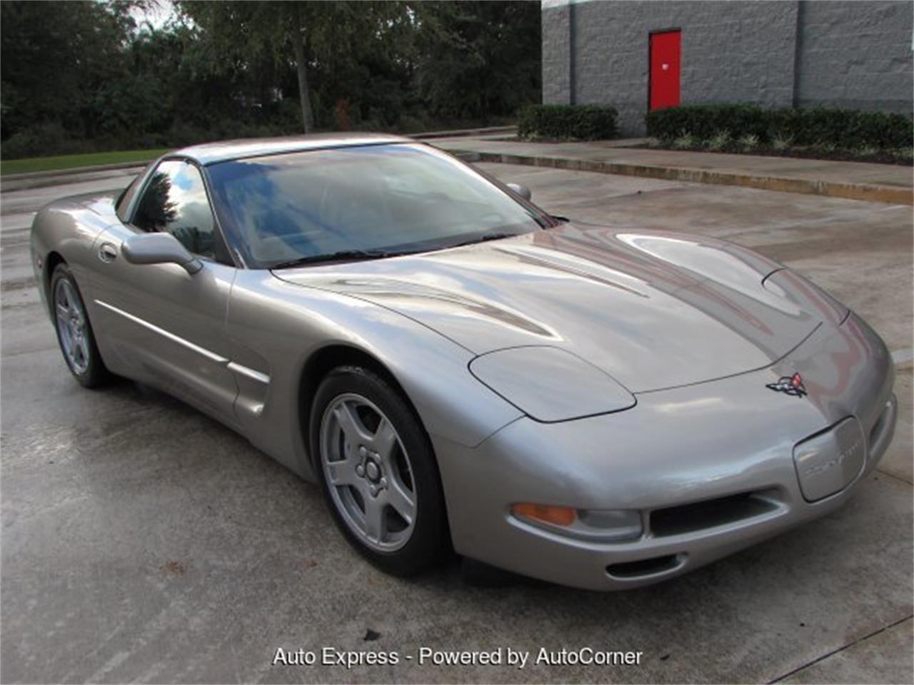 1999 Corvette For Sale >> 1999 Chevrolet Corvette For Sale Classiccars Com Cc 1163802