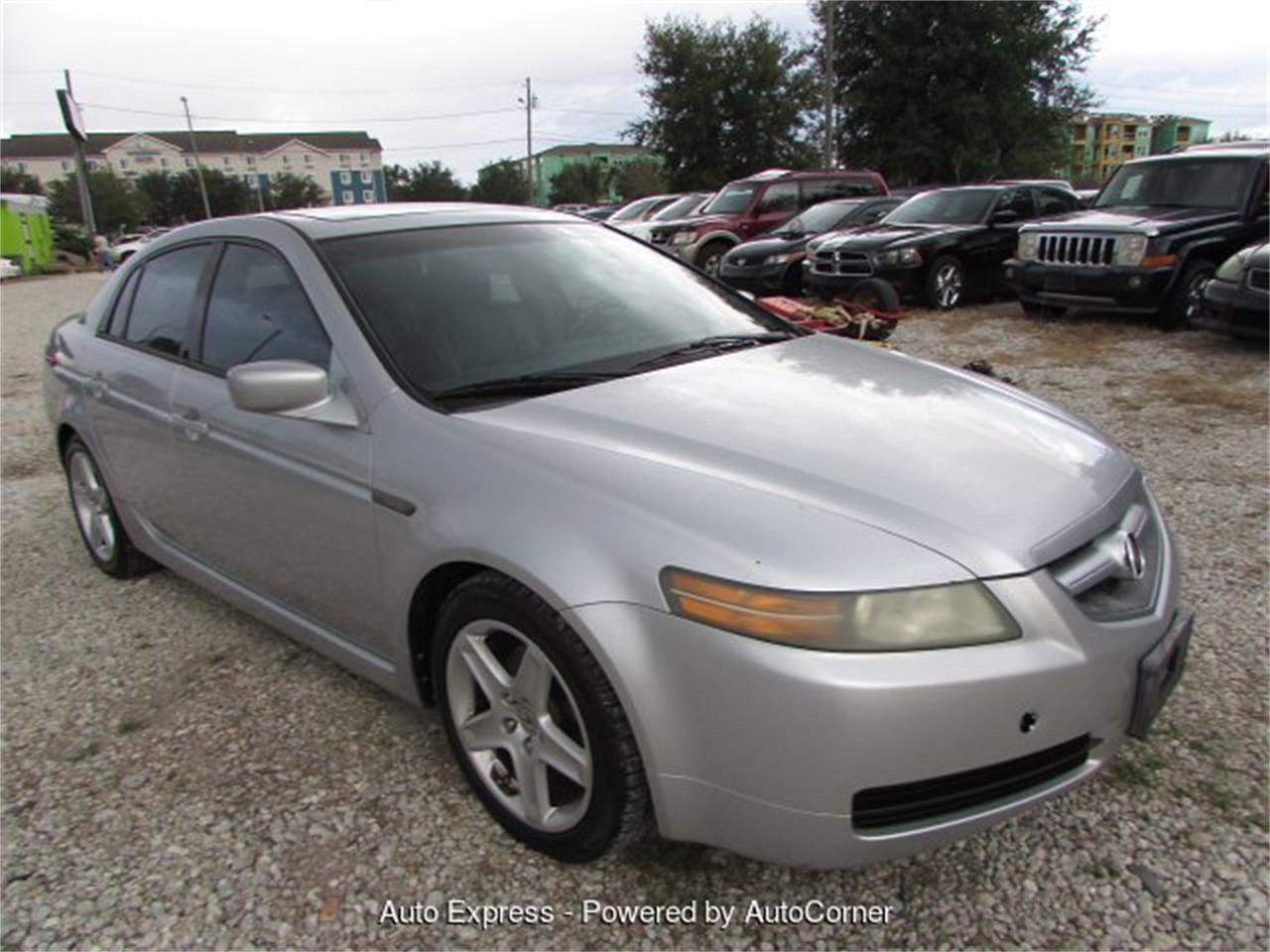 2006 Acura Tl For Sale Classiccars Com Cc 1163804