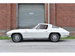 1963 Chevrolet Corvette (CC-1163875) for sale in N. Kansas City, Missouri
