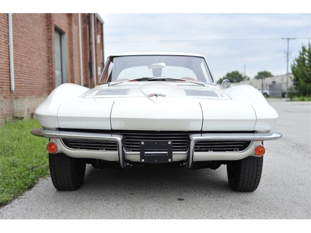 1963 Chevrolet Corvette (CC-1163875) for sale in N. Kansas City, Missouri