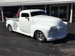 1953 Chevrolet Pickup (CC-1163902) for sale in Malone, New York