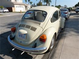 1974 Volkswagen Super Beetle (CC-1160392) for sale in Garden Grove, California
