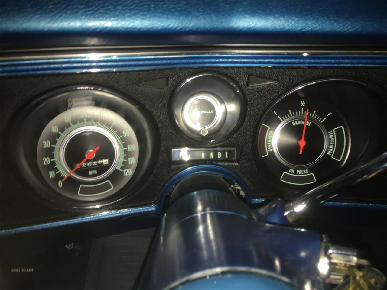 1969 Chevrolet Malibu (CC-1164009) for sale in Annandale, Minnesota