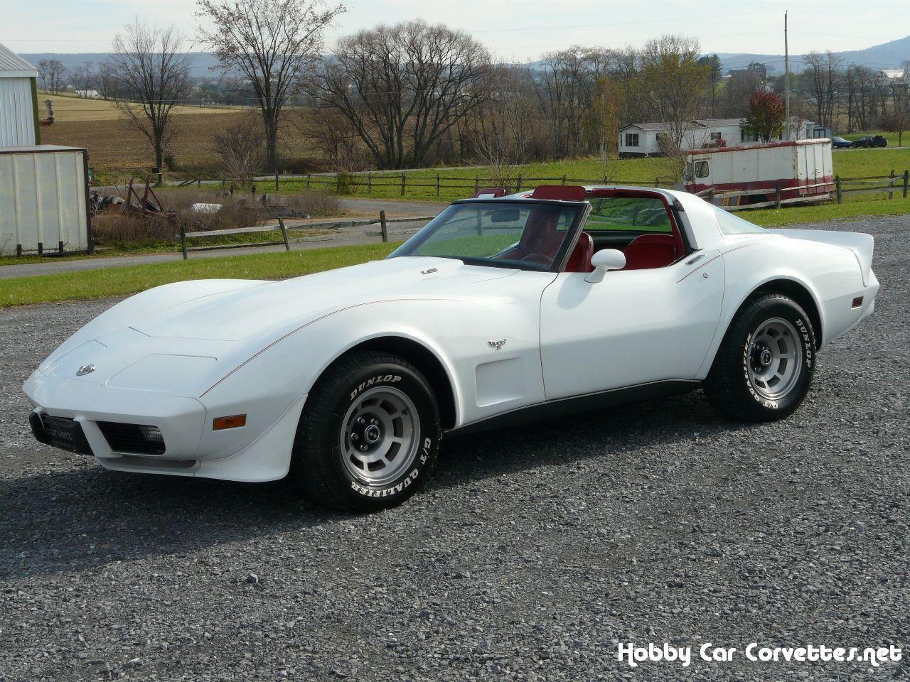 Kelebihan Corvette 78 Spesifikasi