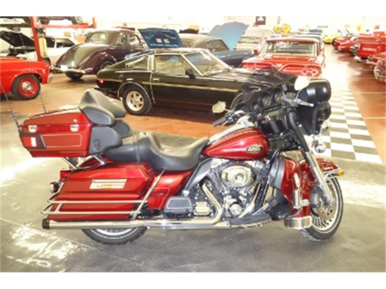 2009 Harley-Davidson Motorcycle (CC-1164152) for sale in Mundelein, Illinois
