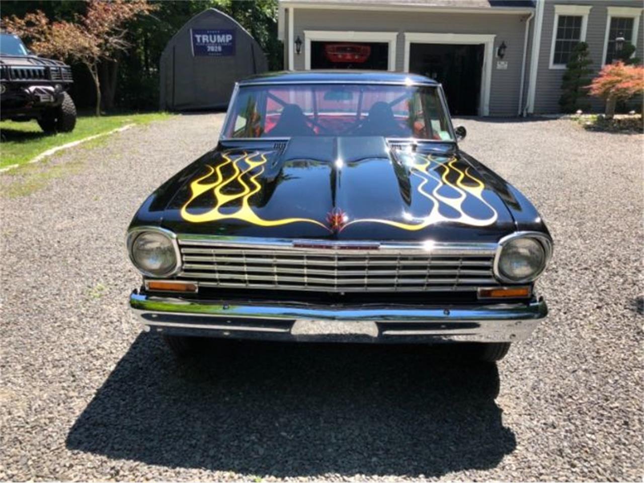 1964 Chevrolet Nova (CC-1164161) for sale in Cadillac, Michigan