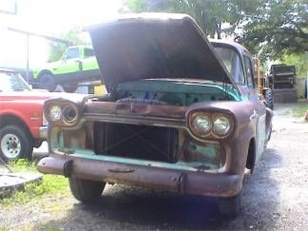 1958 Chevrolet 3200 (CC-1164170) for sale in Cadillac, Michigan