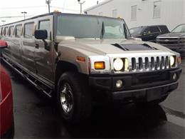 2005 Hummer H2 (CC-1164171) for sale in Cadillac, Michigan