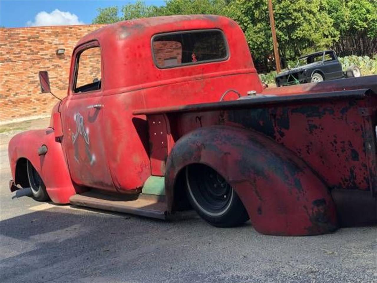 1949 GMC Pickup (CC-1164174) for sale in Cadillac, Michigan