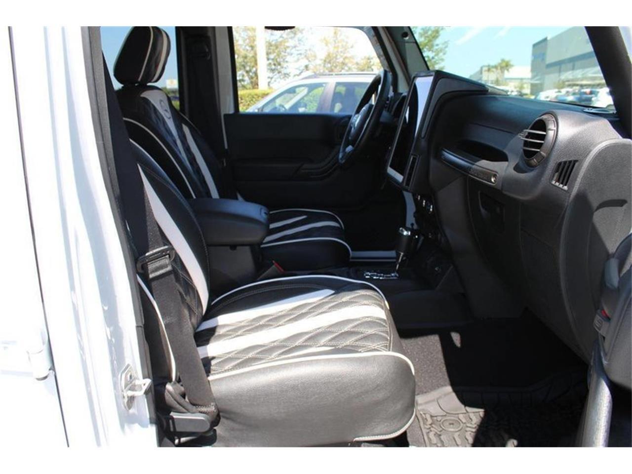 2016 Jeep Wrangler (CC-1164272) for sale in Sarasota, Florida