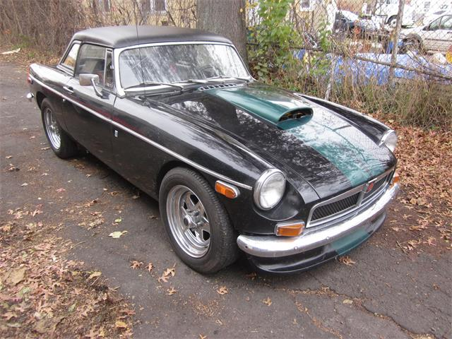 1969 MG MGB (CC-1164294) for sale in Stratford, Connecticut