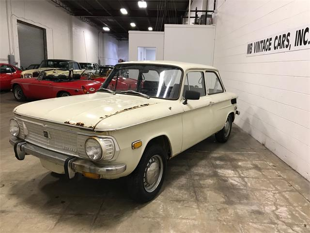 1971 NSU 1200 (CC-1164295) for sale in Cleveland, Ohio