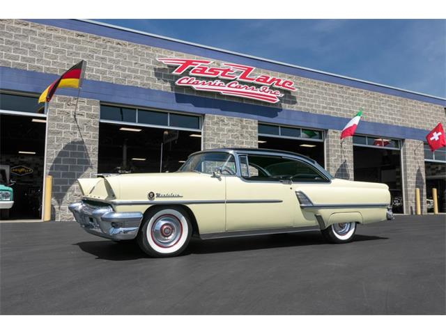 1955 Mercury Montclair (CC-1164354) for sale in St. Charles, Missouri