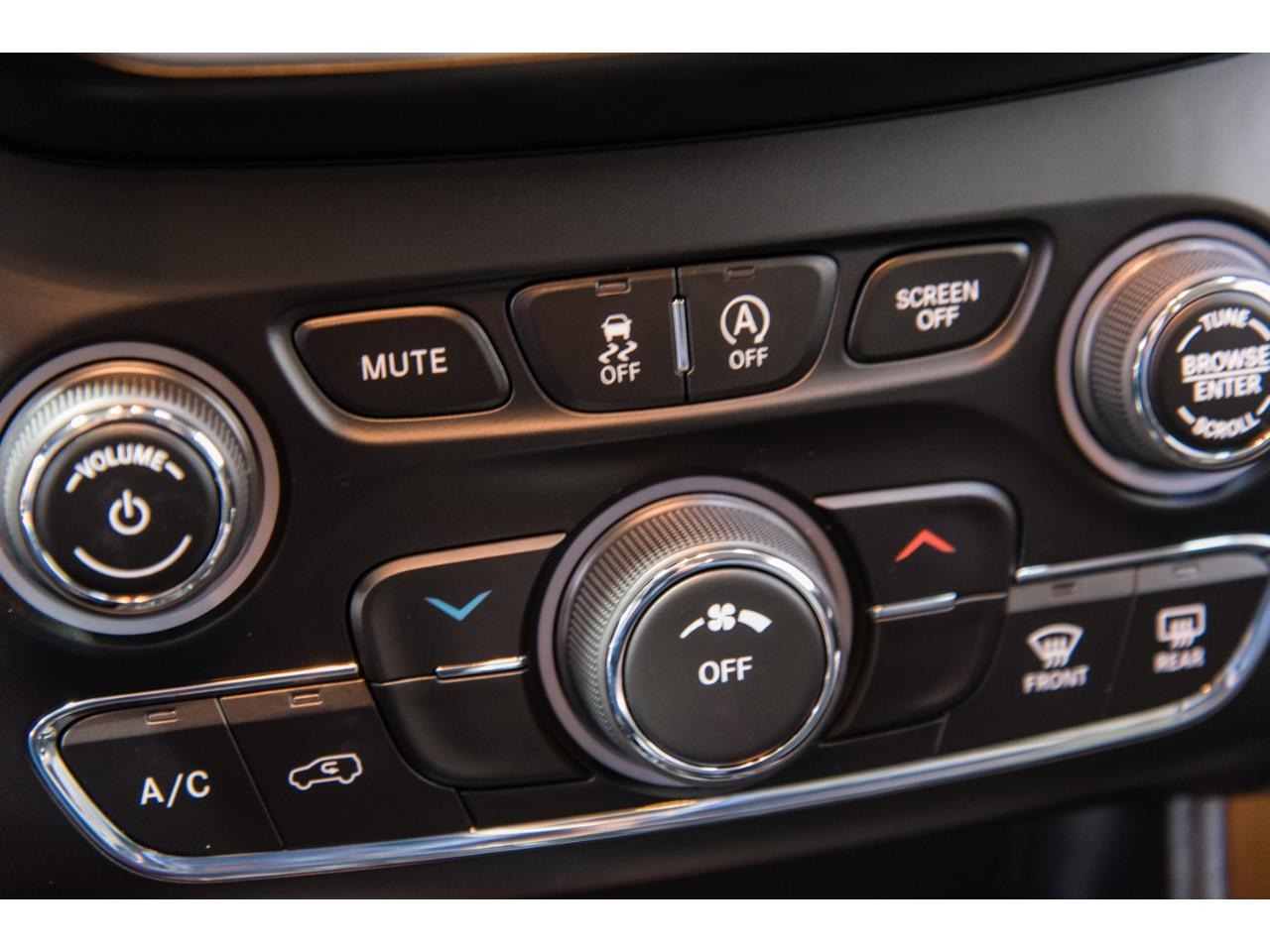 2019 Jeep Cherokee (CC-1164379) for sale in Salem, Ohio