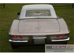 1962 Chevrolet Corvette (CC-1164388) for sale in Sarasota, Florida