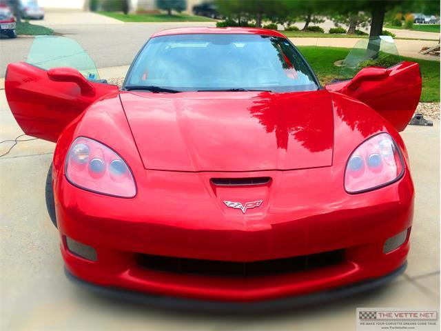 2009 Chevrolet Corvette (CC-1164408) for sale in Sarasota, Florida