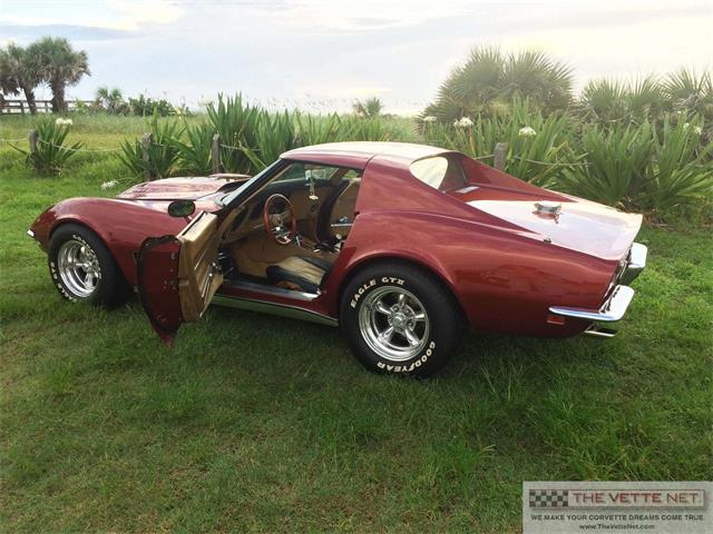 1968 Chevrolet Corvette (CC-1164411) for sale in Sarasota, Florida