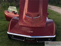 1968 Chevrolet Corvette (CC-1164411) for sale in Sarasota, Florida