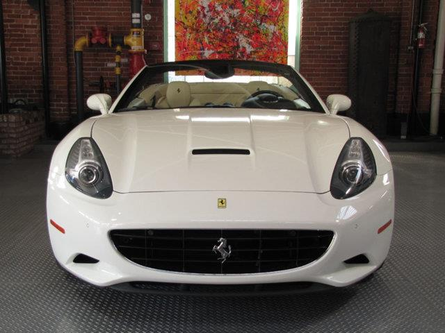 2014 Ferrari California (CC-1164462) for sale in Hollywood, California