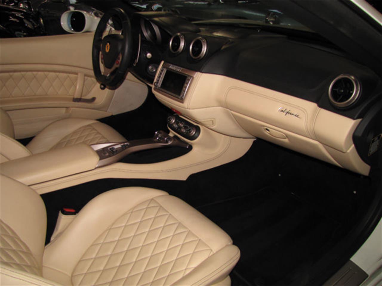 2014 Ferrari California (CC-1164462) for sale in Hollywood, California