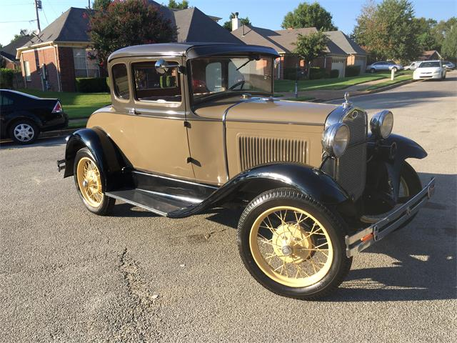 1930 Ford Model A (CC-1164492) for sale in Oakland, Tennessee