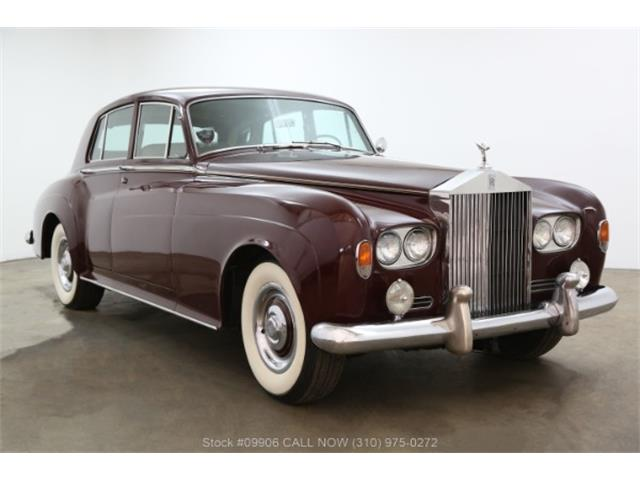 1963 Rolls-Royce Silver Cloud III (CC-1164714) for sale in Beverly Hills, California
