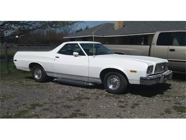 1973 Ford Ranchero (CC-1164732) for sale in Cadillac, Michigan