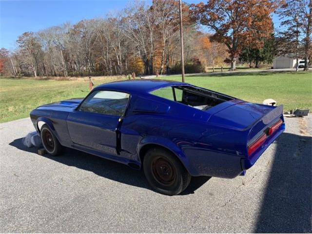 1968 Ford Mustang (CC-1164739) for sale in Cadillac, Michigan