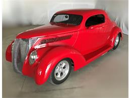 1937 Ford Coupe (CC-1164751) for sale in Cadillac, Michigan
