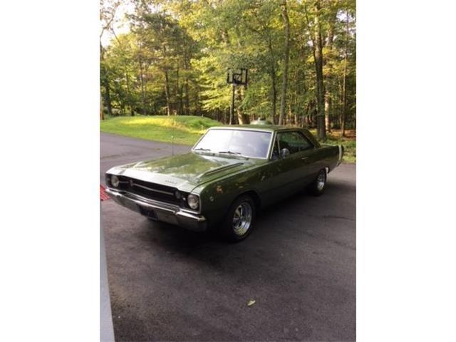1968 Dodge Dart (CC-1164757) for sale in Cadillac, Michigan