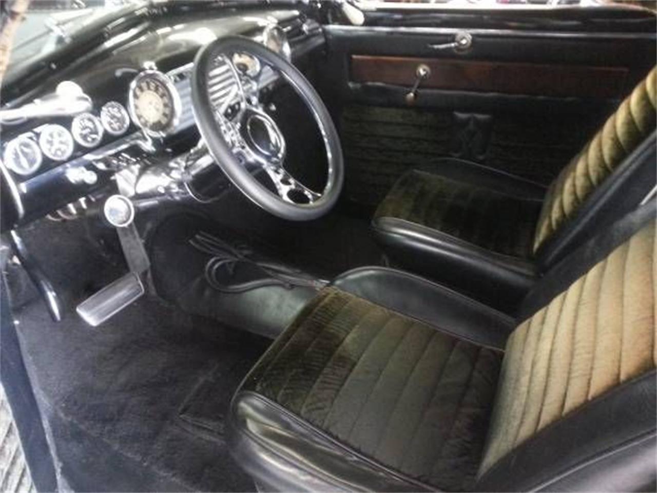 1948 Chevrolet Custom (CC-1164768) for sale in Cadillac, Michigan