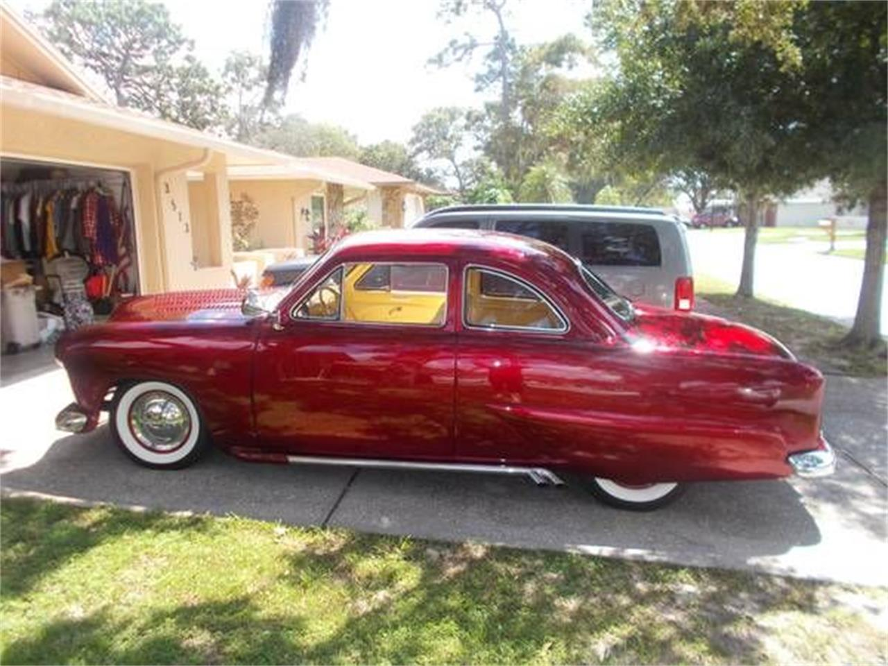 1950 Ford Coupe (CC-1164771) for sale in Cadillac, Michigan