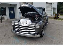 1953 Chevrolet 3100 (CC-1164781) for sale in Cadillac, Michigan