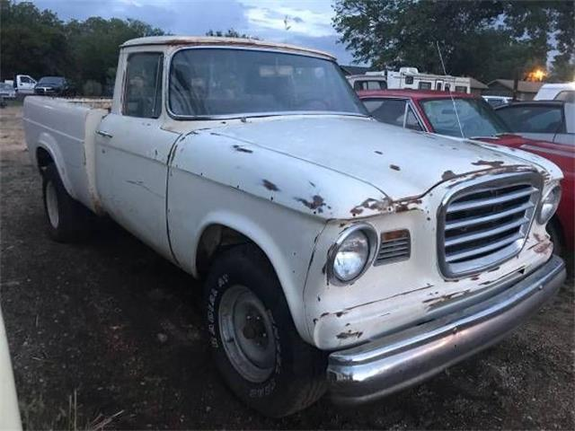 1964 Studebaker Champ (CC-1164810) for sale in Cadillac, Michigan