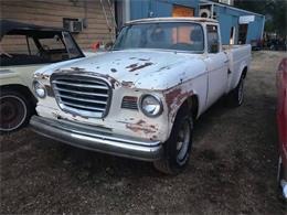 1964 Studebaker Champ (CC-1164810) for sale in Cadillac, Michigan