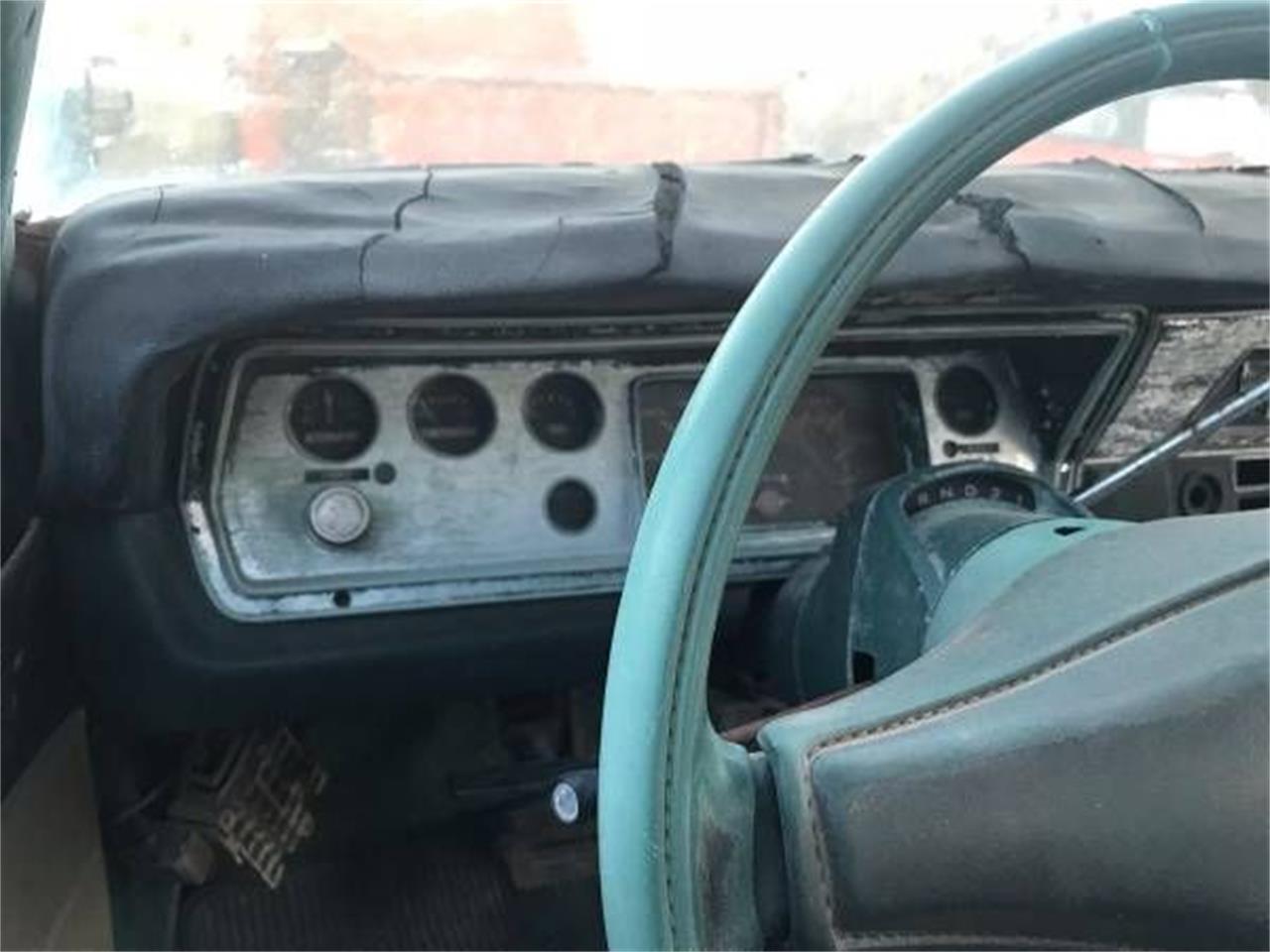 1974 Dodge Dart (CC-1164812) for sale in Cadillac, Michigan