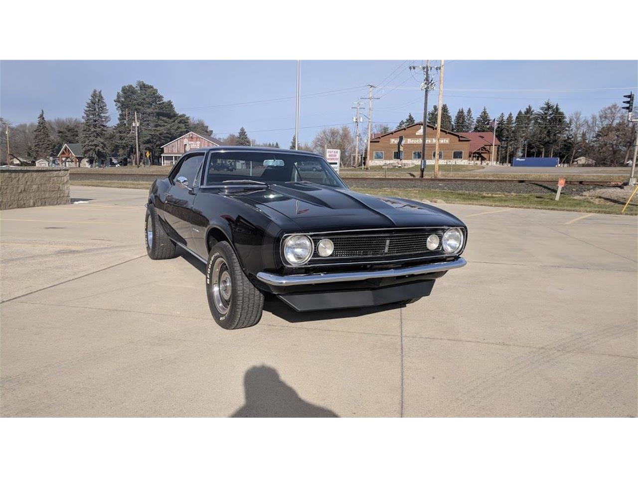 1967 Chevrolet Camaro (CC-1164863) for sale in Annandale, Minnesota