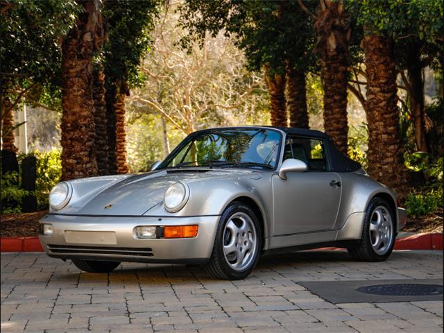 1992 Porsche 964 (CC-1164868) for sale in Marina Del Rey, California