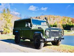 1986 Land Rover Defender (CC-1164898) for sale in West Pittston, Pennsylvania