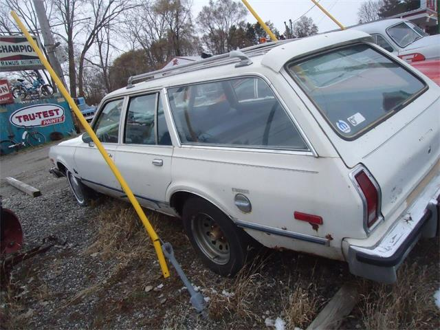 1977 Plymouth Volare (CC-1164931) for sale in Jackson, Michigan