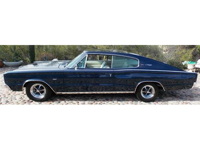 1967 Dodge Charger (CC-1165000) for sale in Tucson, Arizona