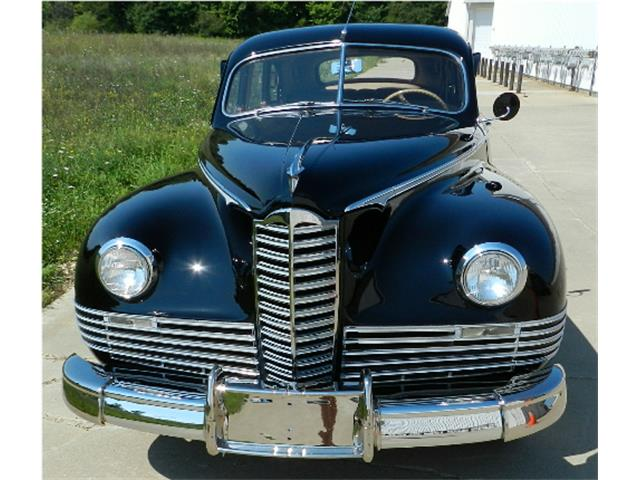 1946 Packard Clipper (CC-1165033) for sale in COPLEY, Ohio
