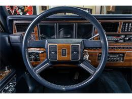 1989 Lincoln Town Car (CC-1165048) for sale in Plymouth, Michigan