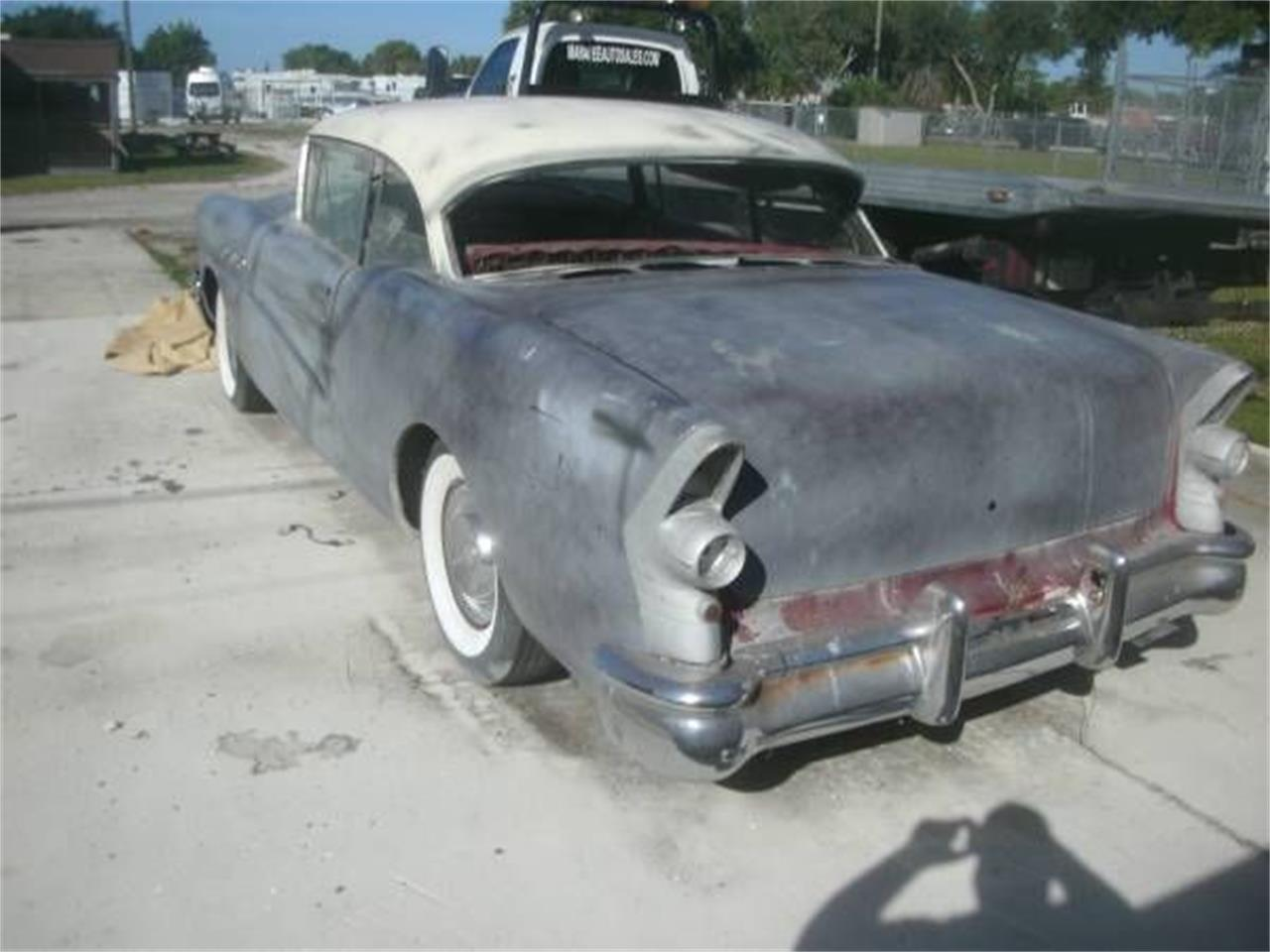 1955 Buick Special (CC-1165082) for sale in Cadillac, Michigan