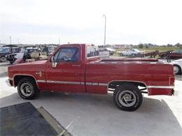 1982 Chevrolet C/K 10 (CC-1165121) for sale in Staunton, Illinois