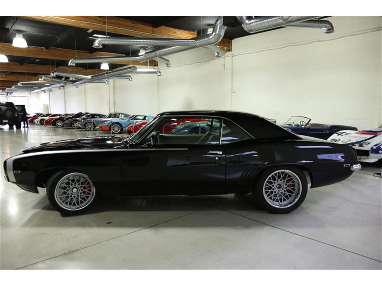 1969 Chevrolet Camaro RS/SS (CC-1165140) for sale in Chatsworth, California