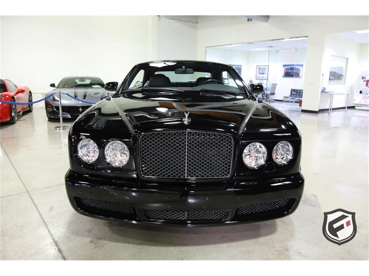 2009 Bentley Brooklands (CC-1165142) for sale in Chatsworth, California